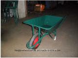 Carrinho de mão de roda Wb2200 da alta qualidade das peças sobresselentes da ferramenta de Shandong