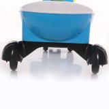 Carro do balanço do bebê do preço de grosso com En71