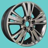 Алюминиевое Alloy Wheel/Auto Wheel Rim для Audi (W0050)