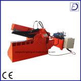 Гидровлический автомат для резки проводки утиля