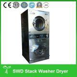 Моющее машинаа прачечного Coin-Operated (SWD-12)