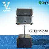 Geo S1230 Single 12 '' 2-Way Linha matriz Speaker Box