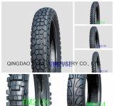 Neumáticos de la motocicleta de la alta calidad con el precio competitivo (motor de Japón)