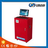 CNC de Mini/Kleine Scherpe Machine van de Straal van het Water