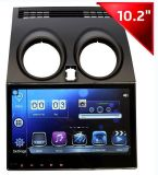 Car Android DVD GPS per Nissan Qashqai (HD1029)