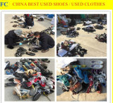 Zapatos usados emparejados mezclados (FCD-005)