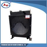 Cc4102bzd: Wasser-Aluminiumkühler für Dieselmotor