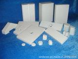 Telhas cerâmicas da alumina da alta qualidade/tijolos com o certificado ISO9001