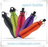 Bottiglia calda Dn-202A di corsa della bottiglia di acqua di sport delle tazze di corsa dell'acciaio inossidabile di vendita