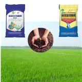 Fertilizzante dell'alga con il regolatore di crescita della pianta per agricoltura