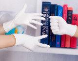 Guanti chirurgici sterilizzati a gettare medici del lattice con polvere