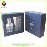 Het kosmetische Vakje van de Verpakking van de Gift van het Document