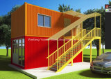 Hotel를 위한 20ft Shipping Container House