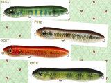 Fischen Anlocken-Schlange Köder - Köder - Artificial-Pencil100 Serie (P013/P016/P017/P018)