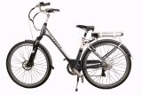 Электрический СРЕДНИЙ велосипед En15194 700c привода Строить-в скорости Jb-Tdb22L цепи 7 мотора