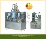 Nichtmilch-/Schlagsahne-dreieckige Karton-Plomben-Maschinerie