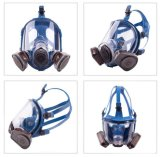 6800のシリコーンのガスマスクの太字の覆面部のマスクのために類似したスーツの絵画噴霧