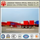 di 3-Axles 40FT di contenitore di trasporto della base rimorchio semi