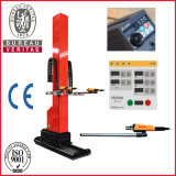 Подгоняйте Automatic Powder Coating Line для Complex Workpieces