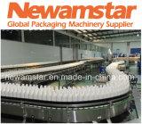 Máquina de rellenar de la bebida aséptica de Newamstar