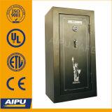 Gun ignifuge Safe avec l'UL Listed Securam Electronic Lock Rgs593024-E avec Option