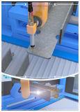 Macchinario d'acciaio di taglio del plasma di CNC del segnale di CNC h di sostegno di Tekla