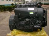 De turbo Geladen Dieselmotor van de Consumptie 217g/Kw/H