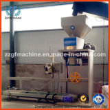 Füllendes Wiegen und Verpackungsmaschine für Zufuhr und Körner