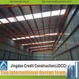 Industrie préfabriquée de bâti de structure métallique de qualité