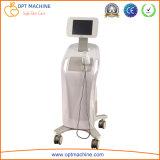 HIFU portátil Liposonix adelgaza para el uso del salón