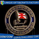 中国製OEMのロゴの柔らかいエナメルメダル硬貨