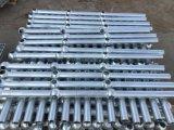 A cerca empacotada galvanizada quente padrão australiana da esfera