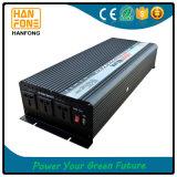 invertitore di energia solare 4000W, invertitore di potere 12V, invertitore per la casa