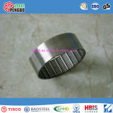 Pipe de filtre pour puits d'acier inoxydable