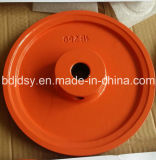 Populäre Roheisen-V-Gürtelriemenscheibe für Verkauf in China