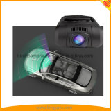 Câmera do traço de FHD 1080P WiFi com carro escondido DVR de um ângulo de 170 graus o mini