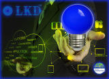 LED 0.25W Festival Color Light Bulb (BLUE)
