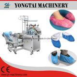 Deckel-Aufladung, die Maschine herstellt