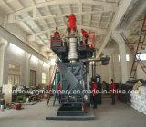 Alta máquina del moldeo por insuflación de aire comprimido de la máquina del HDPE de Quanlity 3000L para el agua