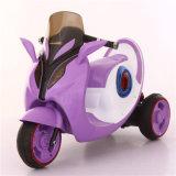 Moto électrique pour enfants avec 3 roues légères Falshing