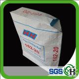 Sacchetto della valvola tessuto pp per i prodotti chimici dell'imballaggio