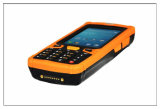 Ht380A NFC / RFID / UHF RFID Portable Reader Electronic Data Capture Terminal