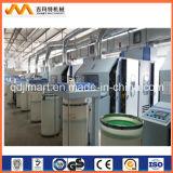 Macchinario di cardatura non tessuto di tipo automatico per la linea di produzione del cotone assorbente