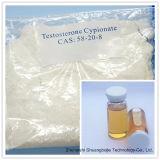 Testosteron Cypionate 250mg/Ml 58-20-8 van de Olie van de Injectie van de test het CYP Vooraf gemengde Steroid