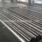 Huadong Wasser-Vertiefungs-Sand-Steuerbildschirm-Rohr