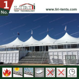 ألومنيوم [هي بك] خيمة أعلى خيمة لأنّ معرض حزب