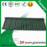 Comitato solare del tetto del metallo delle mattonelle rivestite della pietra dei materiali da costruzione della Cina