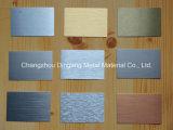 het Blad van het Aluminium Anodzied van 0.172.0mm