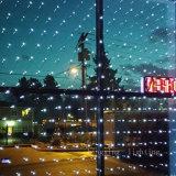indicatore luminoso netto di 2m*2m LED per la decorazione di festa di natale di cerimonia nuziale della parete