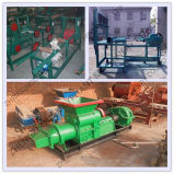 35000PCS/8hrs Burnt Red Brick Making Machine